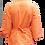 Thumbnail: Dólmã Feminina Laise Laranja