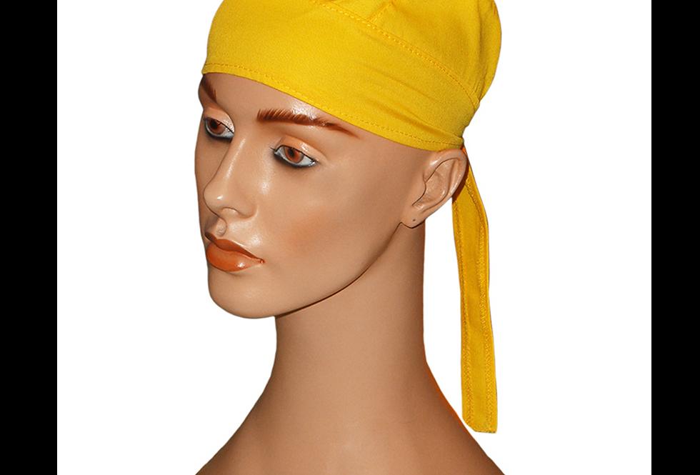 Bandana Amarela