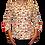 Thumbnail: Dólmã Feminina Full Estampada Cupcakes
