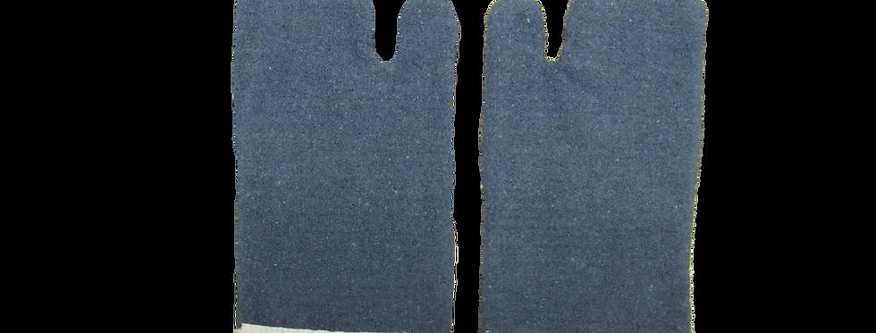Luva Grafatex 35cm (luva térmica)
