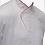 Thumbnail: Dólmã V3 Botões Branca com Vivo Vinho