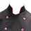Thumbnail: Dólmã Feminina Preta Vivo Pink