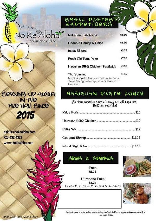 No Ke Aloha Menu.jpg
