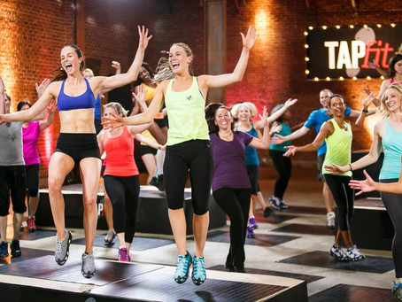 TAP Your Way to Fitness