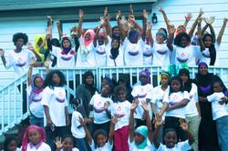 Camp ISMAH 2013