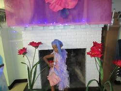 model age 5