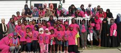 Camp ISMAH 2014