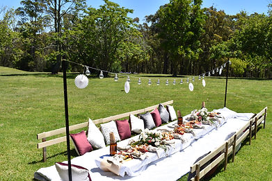 Luxury Hens Party Southern Highlands