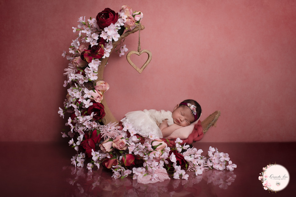 cassandre lcue photographie naissance