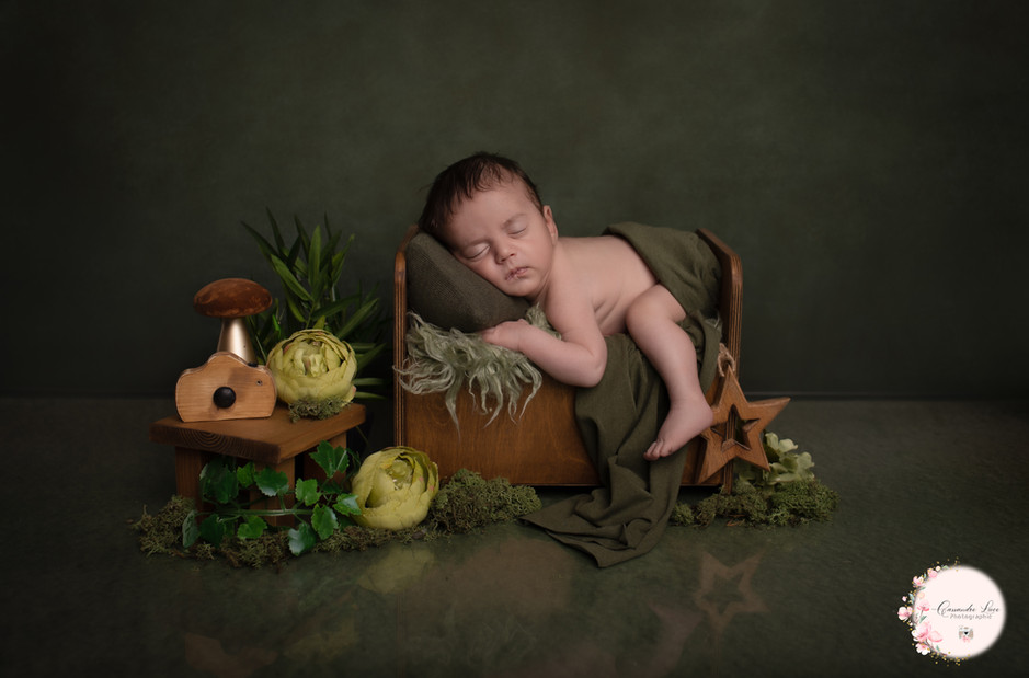 cassandre luce photographie naissance