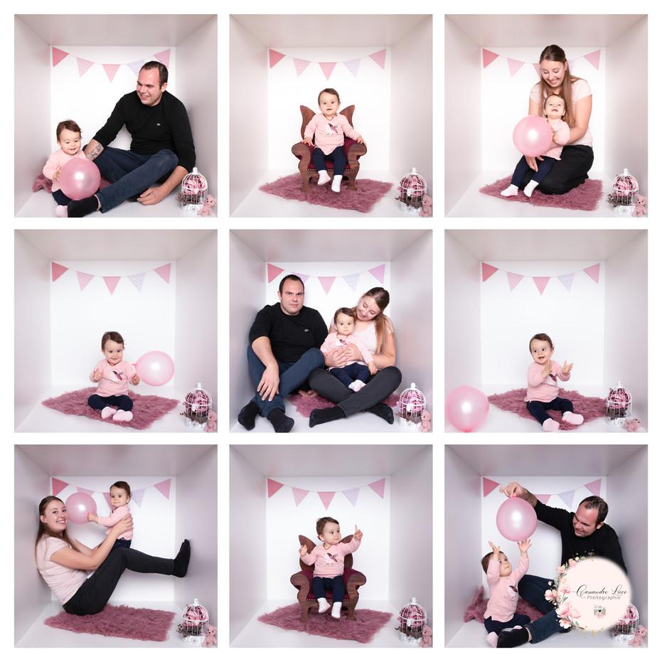 cassandre luce photographie family box
