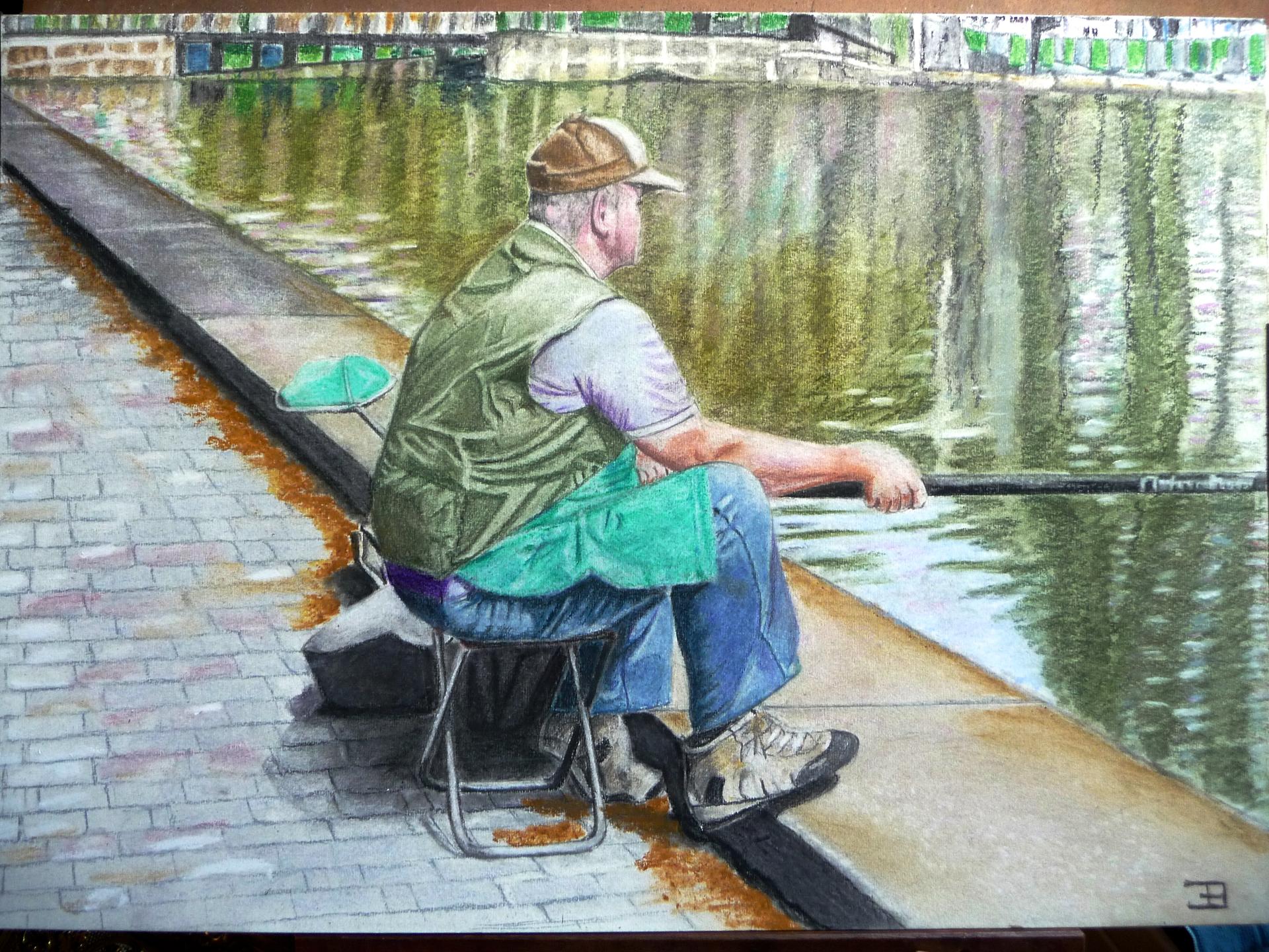 10° Ardt : Canal St Martin