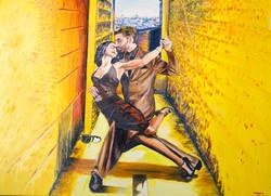 Favelas Tango