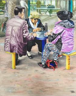 Joeurs-d'échecs-à-Pékin