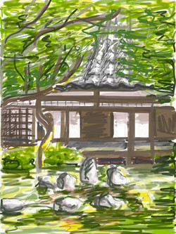 Tea-House-de-Kenninji