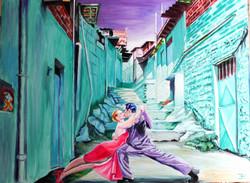 La Sensation du Tango
