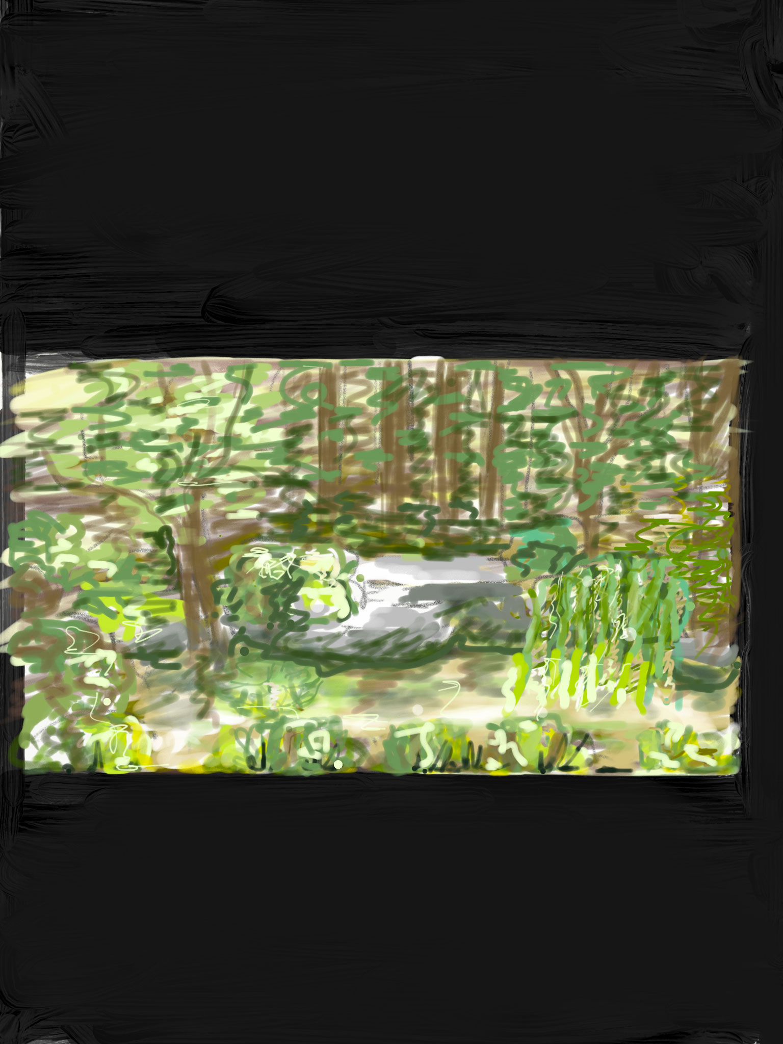 Heian-Garden