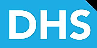 DHS | Main Logo