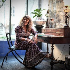Cláudio Oliveira entrevista Bárbara Cassin