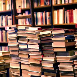 Uma declaração de amor aos nossos livros