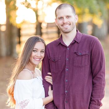 CHELSEA + MICHAEL // LOOMIS FAMILY BARN ↝