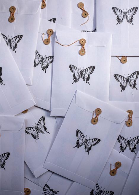 Invitation Envelope Art