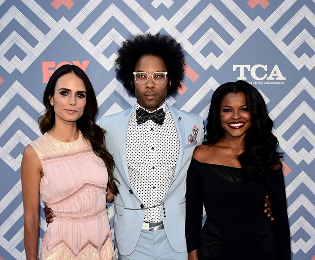 FOX SUMMER TCA 2017 STEP & REPEAT