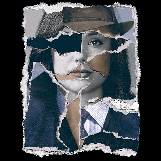 Blacklist Collage