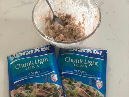 Healthy, Low-carb, cheap lunch