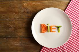 """Why I hate the word """"Diet"""""""