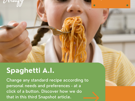 Spaghetti your way