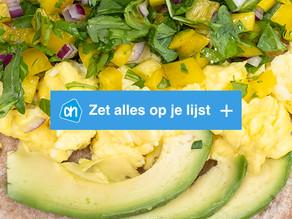 Verdify introduces home-delivery of medical diet ingredients via Albert Heijn supermarket