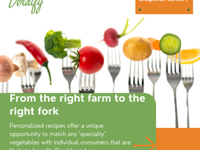 From the right farm to the right fork