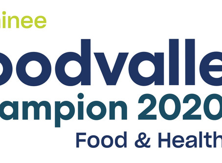 Verdify nominated for the Foodvalley Champion Awards 2020