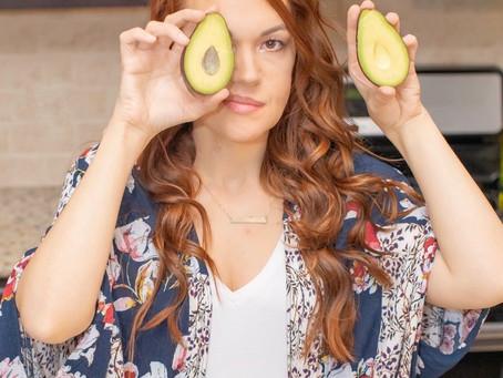 Eat Clean for Optimal Skin Health