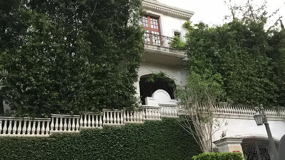 Michael Jackson'ın evi
