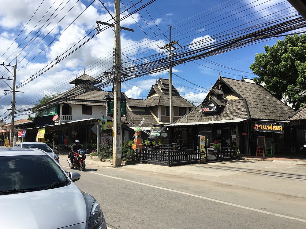 Chiang Mai, Tayland