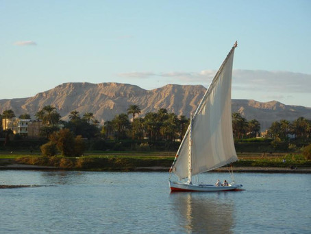 Nil'de Seyahat