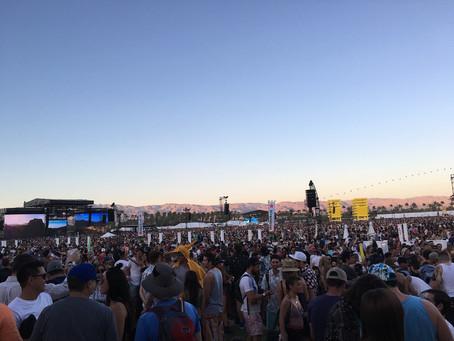 Coachella I - Giriş