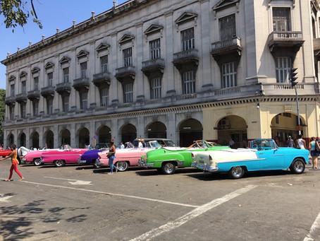 Havana, Viñales, Trinidad