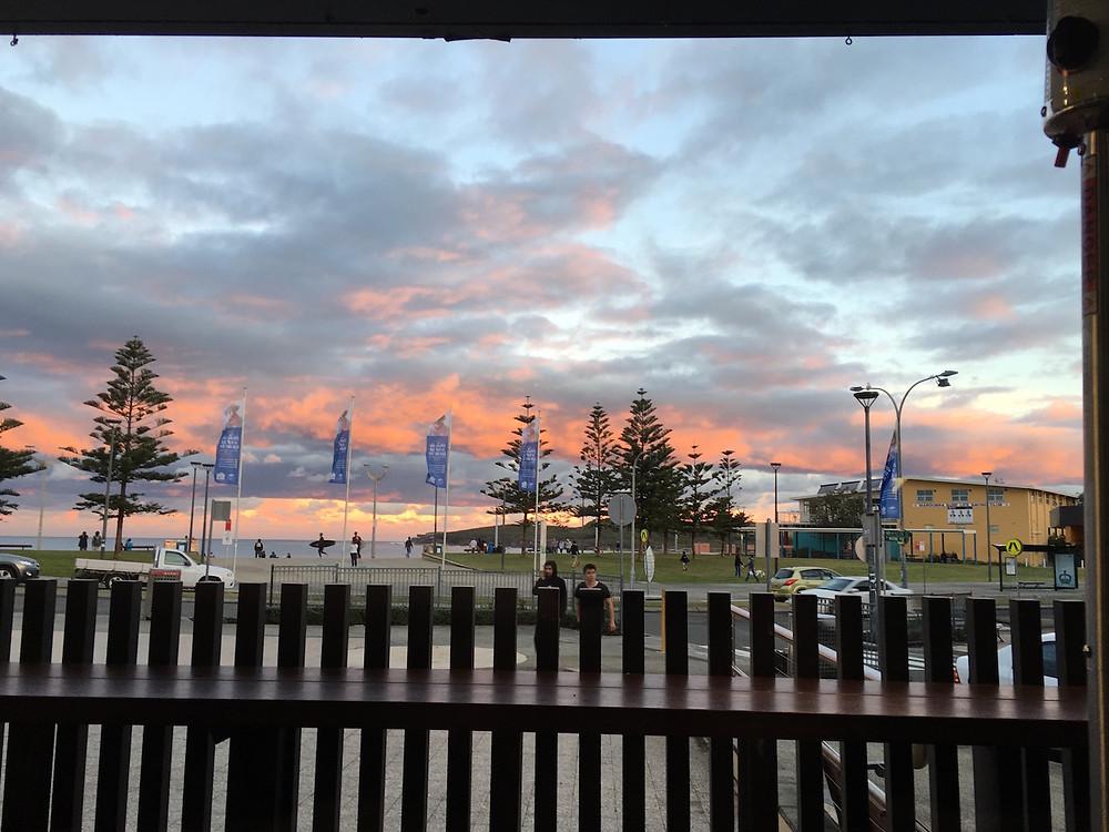Maroubra Beach, Sydney