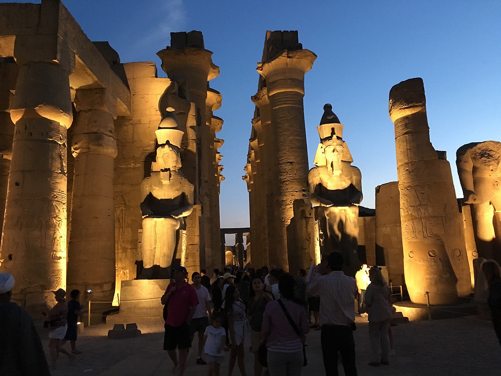 Luxor Tapınağı