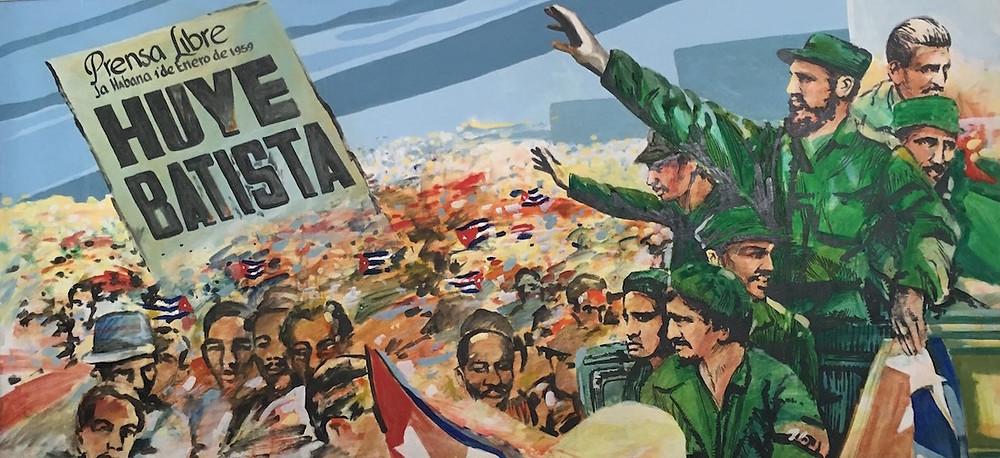 Devrim Müzesinden