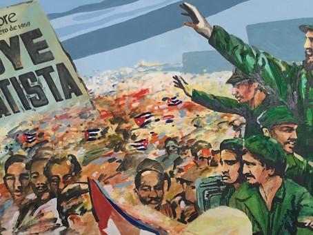 Garip Bir Küba Yazısı