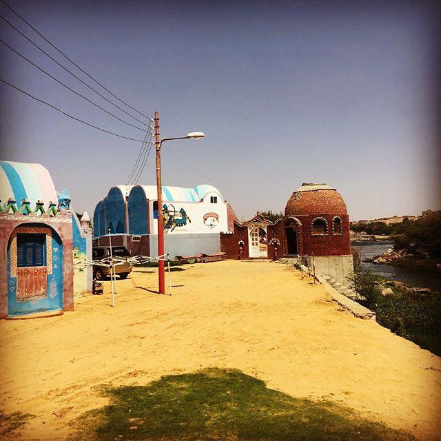 Nubian Köyü