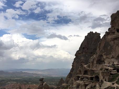Güzel Atlar Ülkesinde bir Festival: Cappadox