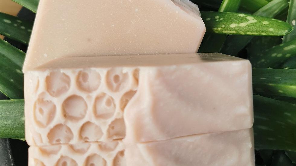 Pohutukawa & Manuka Soap