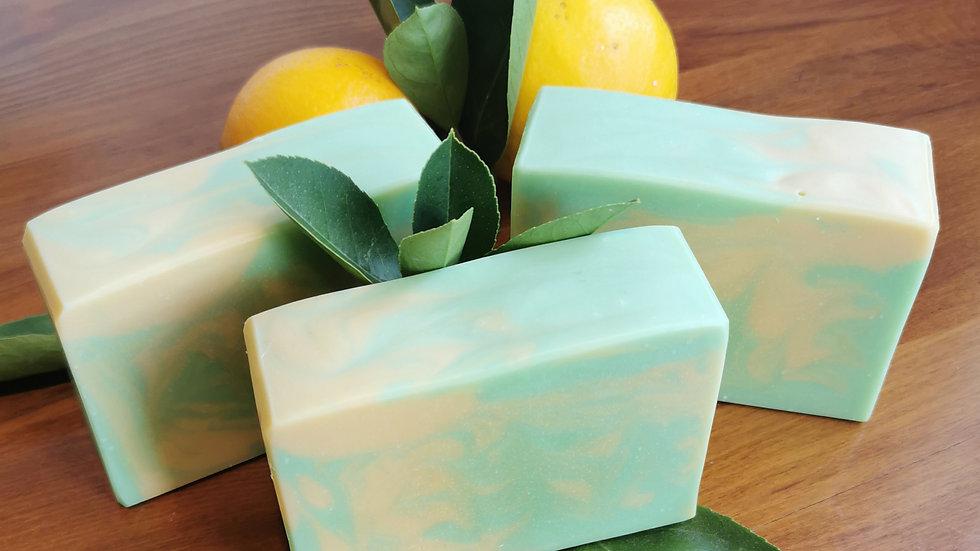 Lemon Lime Tango