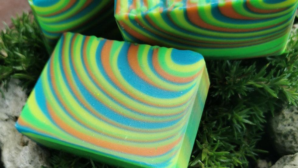 Skittles Soap