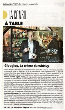 1 Article La Gazette 23 janvier 2020 (2)